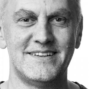Klaus-Wollner Porträt